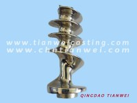 Qingdao Tianwei Casting