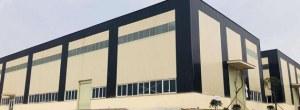 ¿Cómo mantener la apariencia de los edificios con estructura de acero?