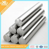 ASTM B338 TC4 Titanium Alloy Bar / Vara de China de fábrica