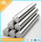 ASTM B338 TC4 Titanium Alloy Bar / Vara de China de fábrica