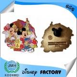 Disney pin disney lapel pin factory