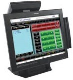 Toshiba Touch Screen