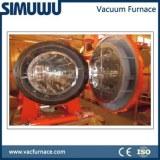 Vacuum quenching furnace