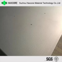 Aluminum Honeycomb Vacuum Table For Flatbed Cutting Plotter