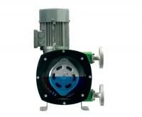 Verderflex Peristaltic Tube Pump