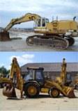 VI.MA SNC : Matériaux travaux publics et machines industrielles