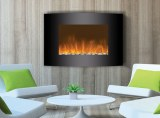 Wall Mounted Electric Fireplace