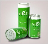 COCONUT WATER CAN (330ml) - 6 flavors
