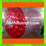 Water Roller, Inflatable Roller, Zorb Rolling Ball, Hamster Wheel | ZorbRamp.com