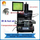 BGA chip de la máquina de la reparación de la reparación WDS-650 chip de ordenador de...