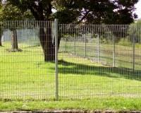Weld Mesh Fencing