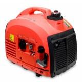Widmann WM2500W: Générateur Inverter Portable à Essence - 650W