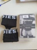 Lote 3packs boxer DIESEL