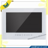 "15.6"" White hight contrast Android Shower TV"