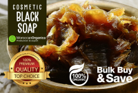 Bulk Moroccan Black Soap Wholesale Supplier