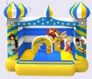 New designed Inflatable bouncer game for children