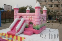 Outdoor toys inflatables bounce house for kids