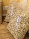 Bolitas de madera DIN, EN Plus-A1, EN Plus-A2 (6-8 mm)