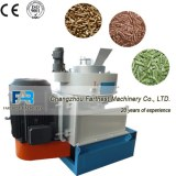 Wood Granulator Machine Biomass Pellet Mill