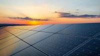 Déstockage 10000 panneau solaire photovoltaïque
