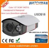 Verificado Cámara CCTV y DVR fabricante, la mejor calidad y precio