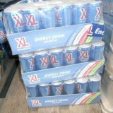 Product Xl energy drink