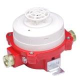 Detector de calor Componente de alarma contra incendios a prueba de explosiones