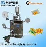YD-18II Tea Bag Inner and Outer Bag Packing Machine