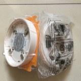 Detector de calor de 4 hilos NC NO salida de contacto sistema de seguridad para el hogar