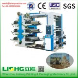 Printing Machinery Six Color