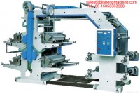 4 Color Printing Machinery