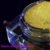 Golden Pearl Pigment
