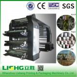 Environment Friendly Best Quality Flexo Printing Machine/Flexographic Printing Machine