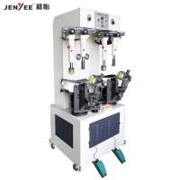 JY-715A universal shoe sole attaching machine shoes making machines hydraulic shoe sole...