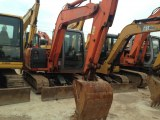 Used Hitachi Crawler Excavator ZX60,30000usd
