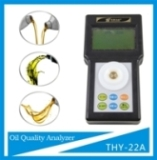 Oil testing for sale